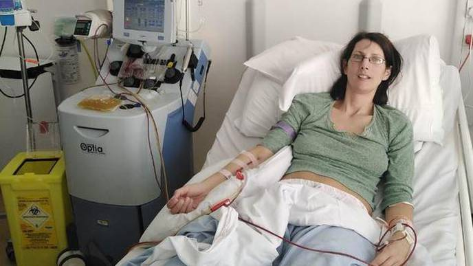 "How COVID-19 Almost Killed a Healthy Woman With ""No Normal Symptoms"""