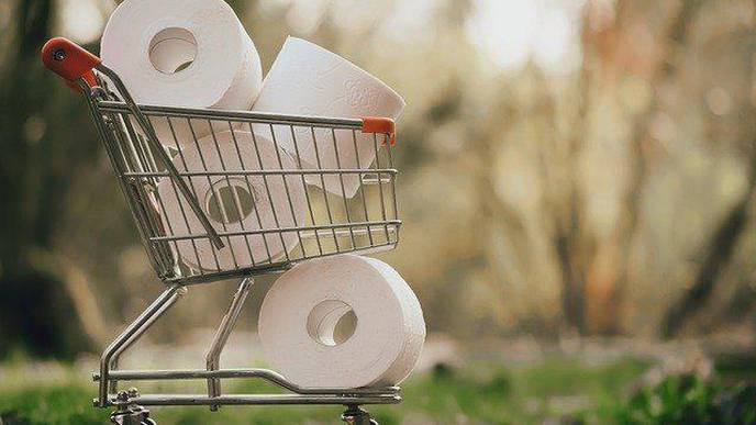 In the Wake of the Coronavirus, Here's Why Americans Are Hoarding Toilet Paper
