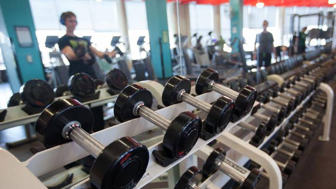Research Shows Resistance Training Can Help Reduce Type 2 Diabetes Risk