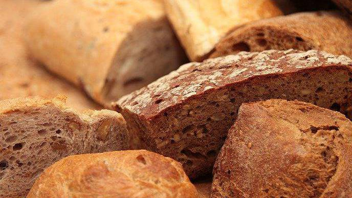 Eating Whole Grains May Protect Against Heart Disease