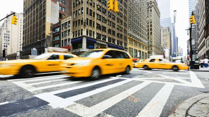 Kidney Problems More Prevalent in NYC COVID-19 Patients