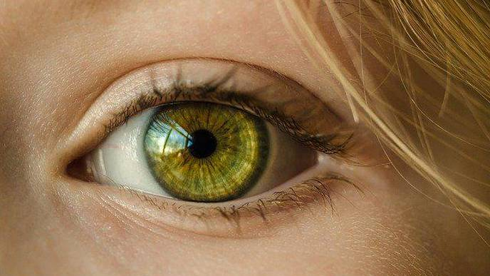 Eye Scanner Can Detect Molecular Aging