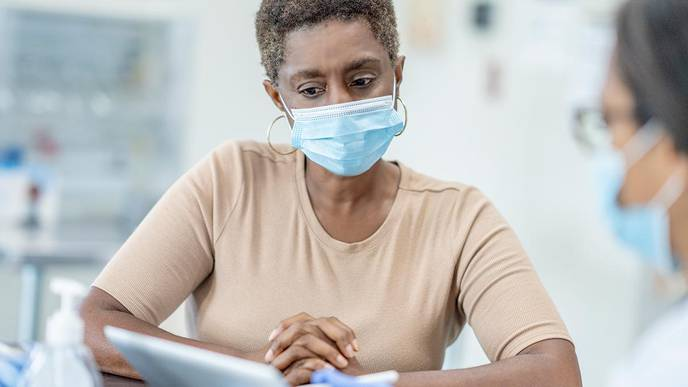 Most Adults with Lupus Have Similar Risks of Getting Admitted to Hospital as Other Patients with COVID-19