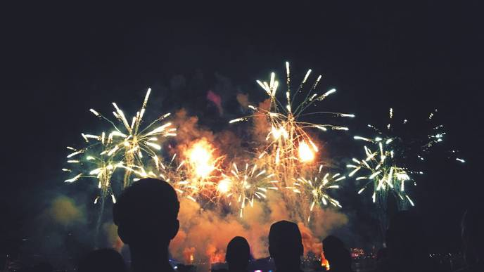 Celebrating Fourth of July During COVID-19