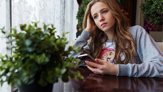 Half of Parents Report Pandemic Negatively Impacting Teen Mental Health
