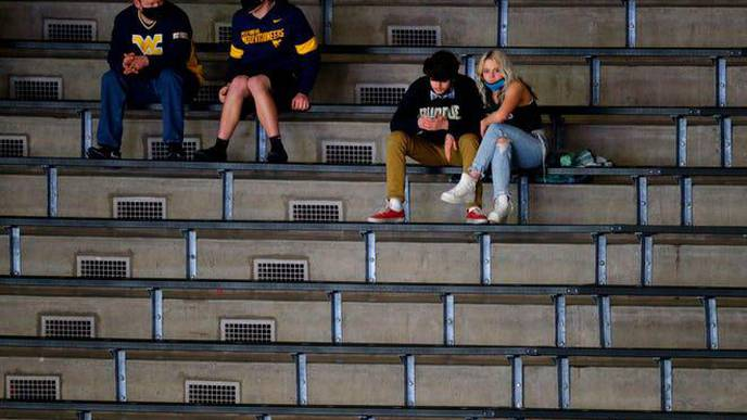 How March Madness Is Being Pulled Off Amid COVID-19