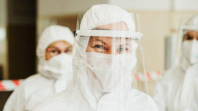 Study Explores Real-Time Personal & Employee Safety Experiences During COVID-19 Pandemic