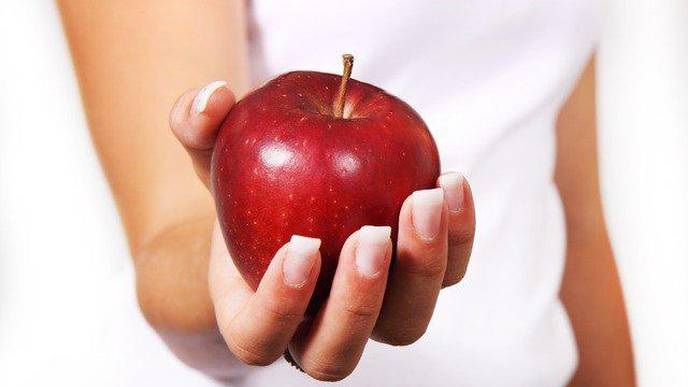 Dieting & Weight Worries on Rise in Teens