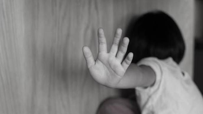 Hush Little Baby Don't Say a Word… Giving a Voice to Child Victims of Family Abuse & Neglect